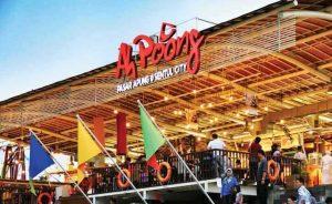 Wisata Kuliner Pasar Ah Poong Sentul Bogor