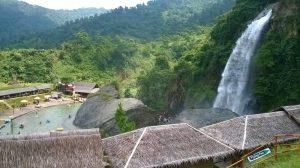 Air TErjun Bukit Pelangi Bogor