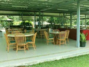 Cafetaria Pelangi Hotel Sentul
