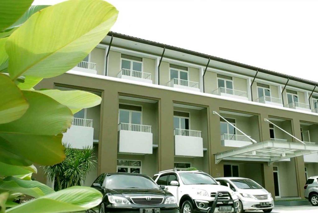 hotel resort sentul meeting gathering wedding