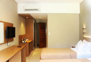 Hotel Sentul