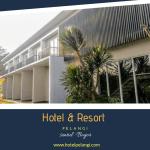 KELEBIHAN RESORT  PELANGI HOTEL SENTUL BOGOR