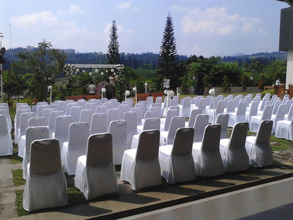 tempat lokasi pernikahan wedding outdoor sentul murah
