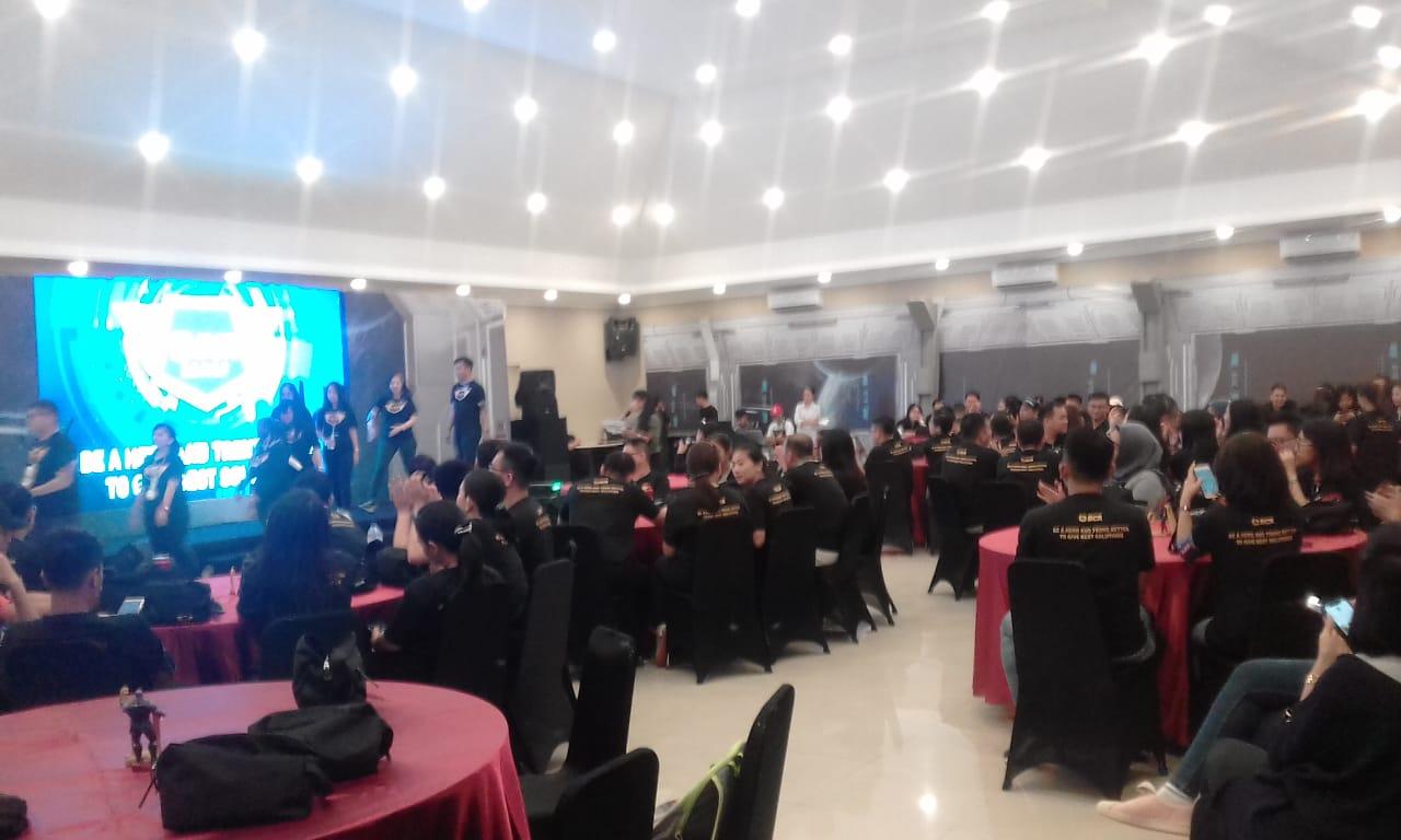 Plan your meeting or event here – Resort Pelangi Hotel  Sentul Bogor