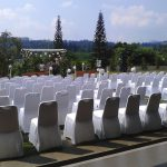 HOTEL RESORT DI SENTUl UNTUL WEDDING OUTDOOR