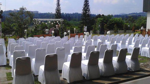 HOTEL RESORT DI SENTUl UNTUL WEDDING OUTDOOR
