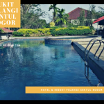 HOTEL & RESORT CITY TOUR SENTUL