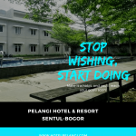 HOTEL RESORT SENTUL LOKASI WEDDING CITY TOUR GATHERING MEETING RETREAT